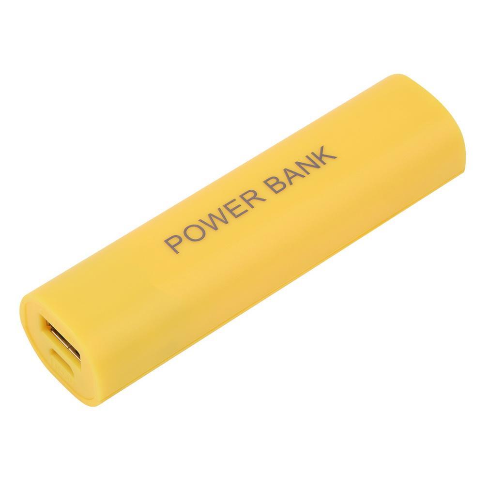 납땜 DIY 전원 은행 새로운 범용 배터리 USB 충전기 커버 케이스 박스 PCB 1 * 18650 비우기