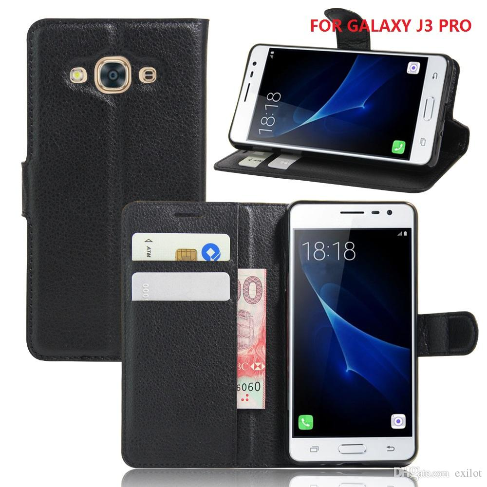 custodia smartphone samsung j3
