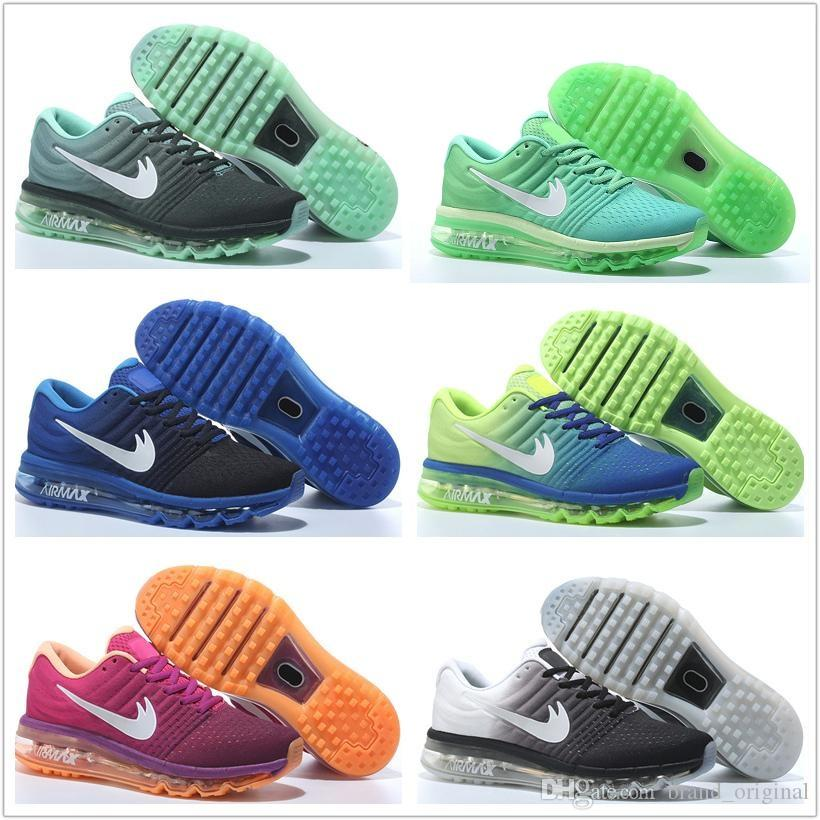 Children Kids Newest Online Air Cushion 2017 Running Shoes Mens