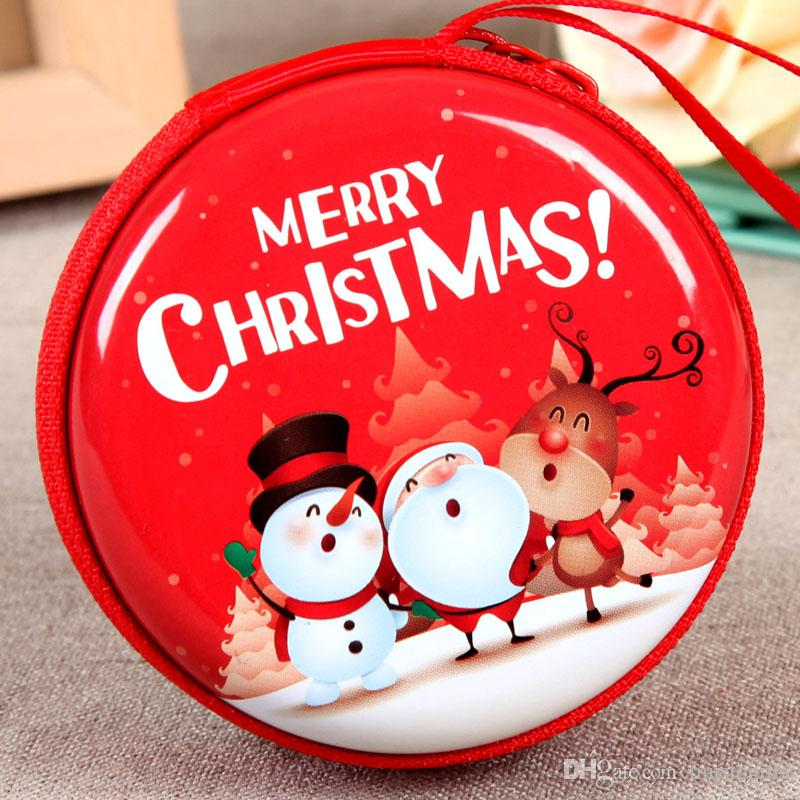 Durable Christmas Gifts for Kids Girls Senta Tree Decorations ...