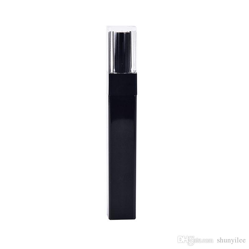 Flacons de récipient de tube de tube de mascara transparents vides avec prise accessoires de maquillage expédition rapide F20171896