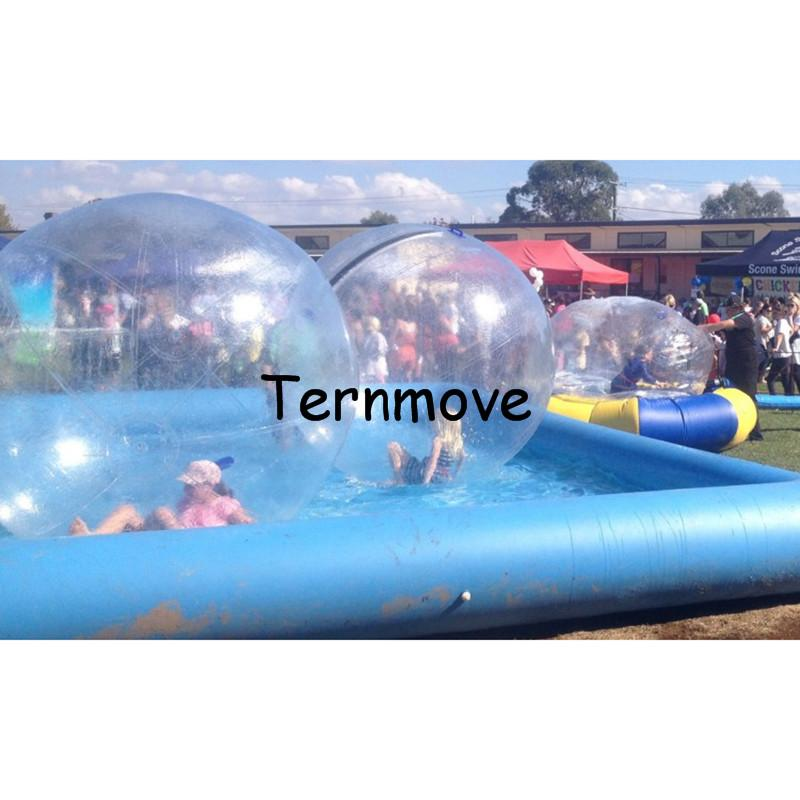 2019 Giant Inflatable Water Pool,Inflatable Pools Rental,Human Hamster  Water Walking Balls Pools,Large Inflatable Adult Swimming Pool From  Yihanstore, ...
