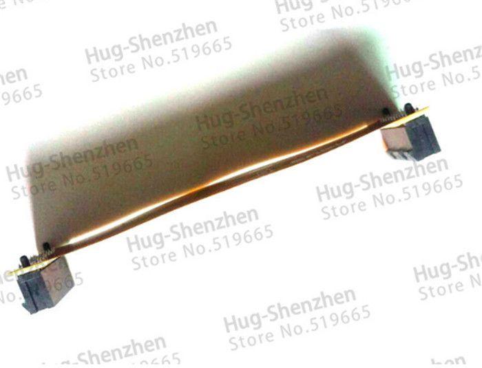 New Two Way NVidia Flexible SLI Bridge PCI-E Video Connector High Quality