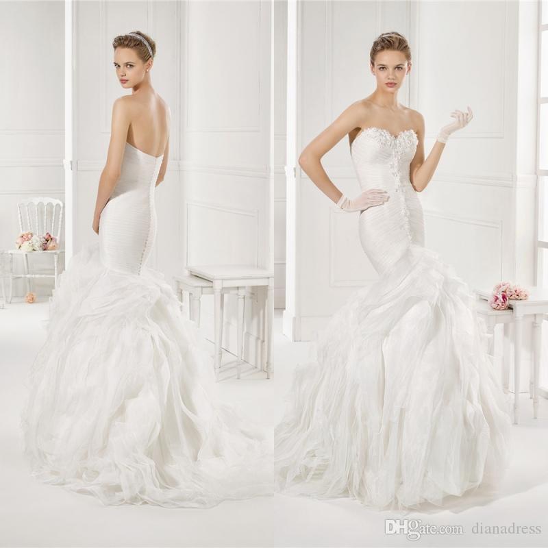 Charmant Plus Größe Bescheidene Brautjunferkleider Galerie ...