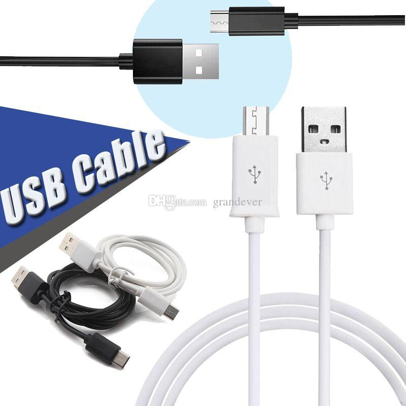 Micro Usb Cable Type C 1m3ft Sync Data Charging Charger Wire. Micro Usb Cable Type C 1m3ft Sync Data Charging Charger Wire Adapter For Android Huawei Samsung S8 Plus S7 Edge S6. Wiring. S8 Plus Usb Wire Diagram At Scoala.co