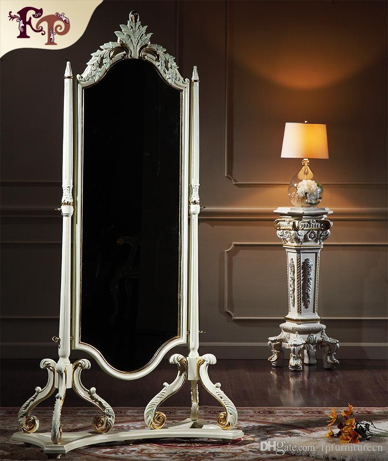 2018 Antique Reproduction Classic Solid Wood Bedroom Furniture European  Classic Furniture Dressing Mirror From Fpfurniturecn, $764.33 | Dhgate.Com - 2018 Antique Reproduction Classic Solid Wood Bedroom Furniture