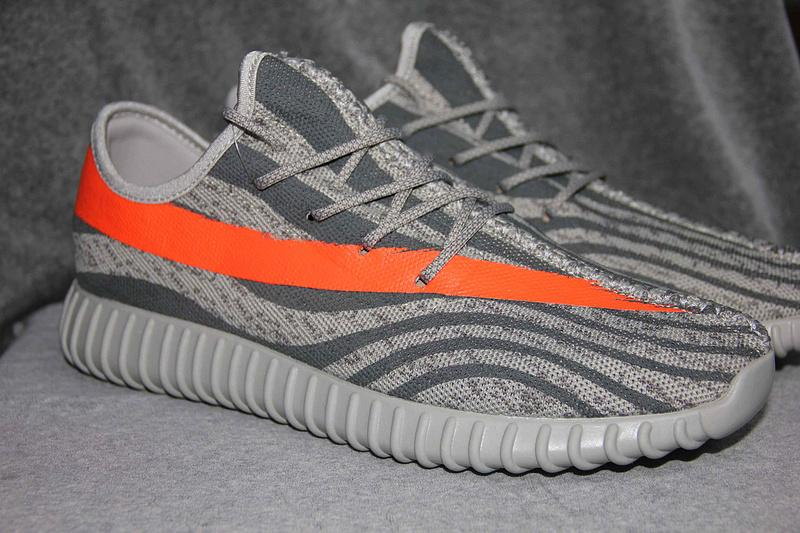 huge discount 3e441 61146 ADIDAS Mens Adidas Yeezy Boost 350 Beige Black UK 2 yeezy shoes limited  edition