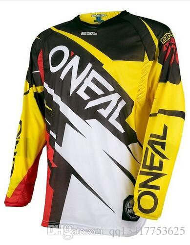 2017 Downhill Cycling DH MX Clothing MTB Shirt Mountain Riding Top Long  Jersey Maillot Mountain Riding Mountain Shirt Online with  17.76 Piece on  ... c9bc15e2b