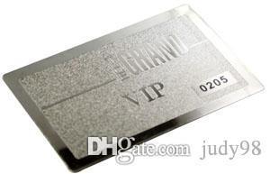 Acheter Metal Metallique De Carte Visite Doem Cartes