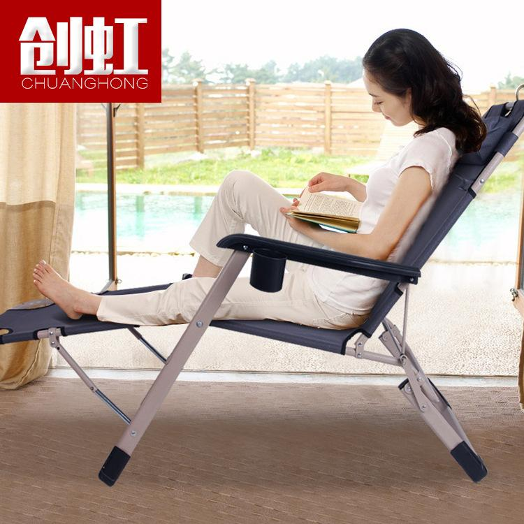 2018 2014 Square Portable Folding Bed Chair Beach Chair Bed Outdoor Office  Chair Nap From Jack_1678, $603.01 | Dhgate.Com