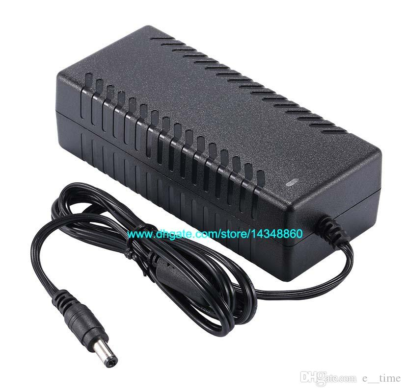 con il trasformatore LED del caricatore 50W dell'adattatore di CC dell'alimentazione elettrica di CA di CA del chip di CC 50W la macchina fotografica del CCTV della luce di striscia del LED Trasporto libero