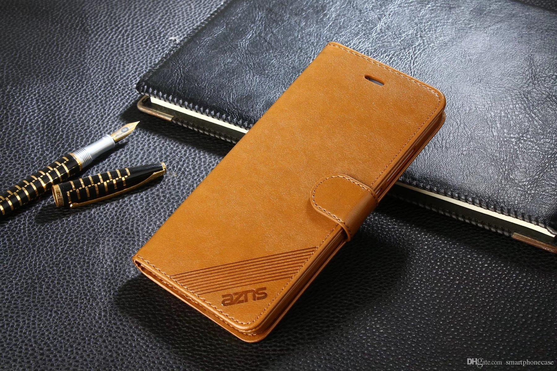 uk availability 56521 d22ed New For Xiaomi Redmi Note 5A Case Cover Luxury Colorful Original Cute Slim  Flip Wallet Leather Case For Xiaomi Redmi Note 5A