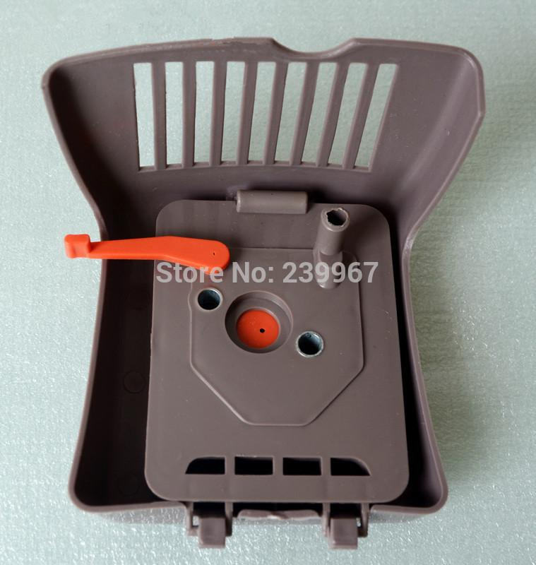 Air filter complete new style for Honda GX31 4 Stroke engine free shipping replacement part