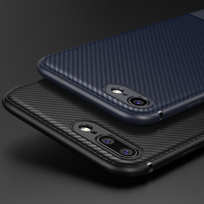 Carbon Fiber Phone Case Iphone