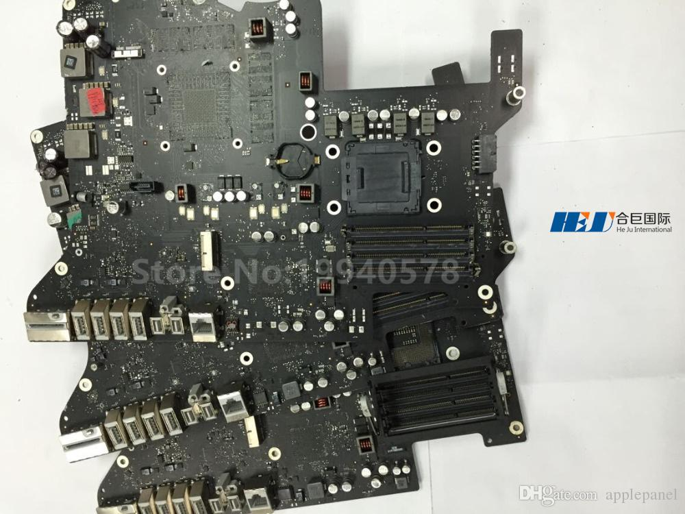 "2013 Year 27 "" A1419 A1214 ME089 motherboard for i Mac Logic Board main board,661-8124 820-3481-A 3.5GHz"
