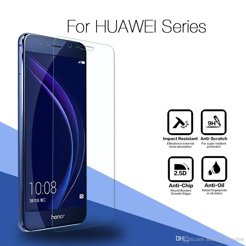 huawei 8 honor. best for huawei honor 8 nova tempered glass screen protector 5a note 6x mate9 mobile phone