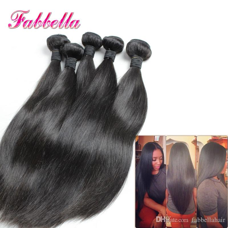 9a malaysian hair weave thick hair extensions full ends real see larger image pmusecretfo Images