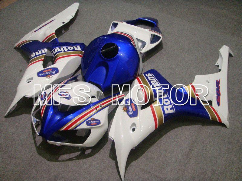 Brand New Motorcycle ABS Injection Plastic Full Fairing For 2006 2007 Honda CBR 1000RR 06 07