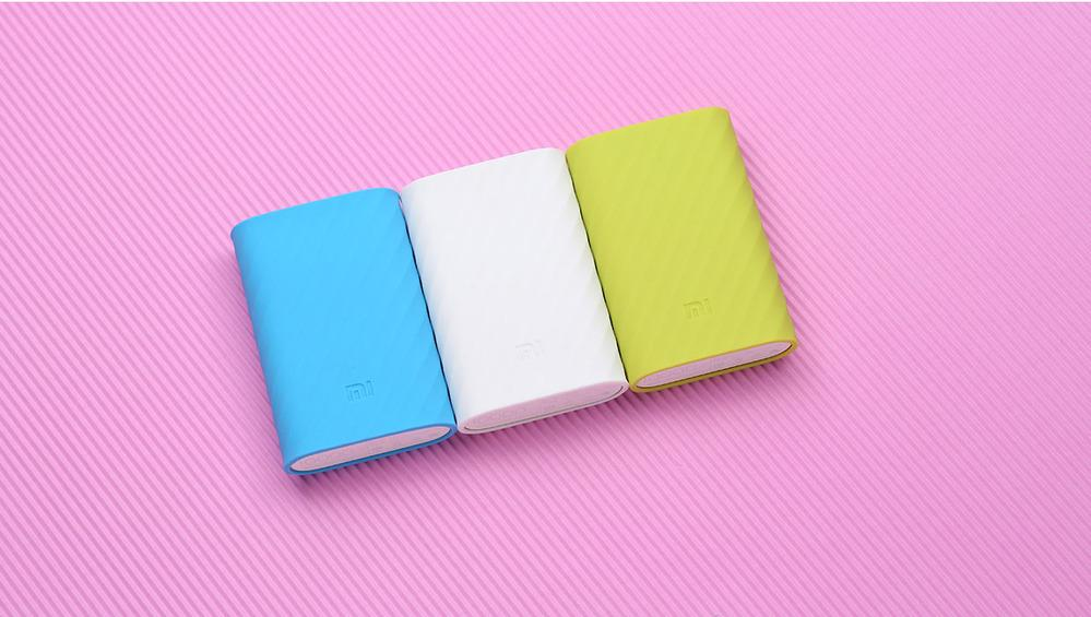 Xiaomi Mi Power Bank 10000mAh External Battery Portable Mobile Power Bank MI Charger 10000mAh for Android Phones,iPad