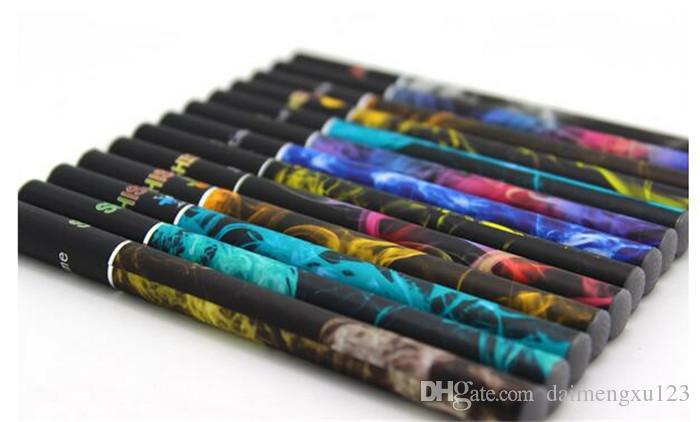 hot 500puffs E shisha pen E hookah pens disposable electronic cigarette vaporizer atomizer dispsoable e cigarette vaporizer pen e cig D671