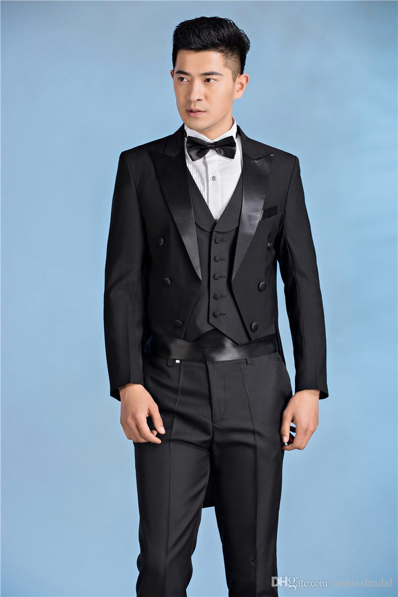 Fancy Men Tuxedos For Wedding Ideas - All Wedding Dresses ...