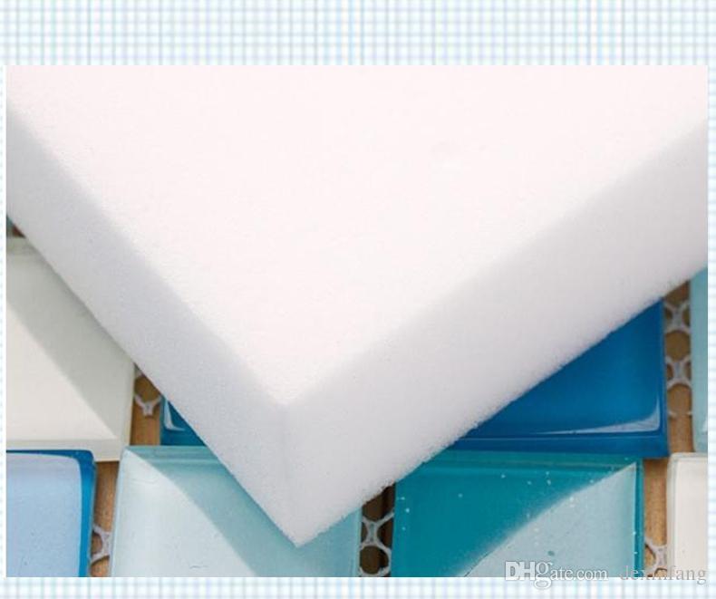 / magischer Schwamm Multi Reinigung Radiergummi-Melamin-Schwamm 10x6x2cm