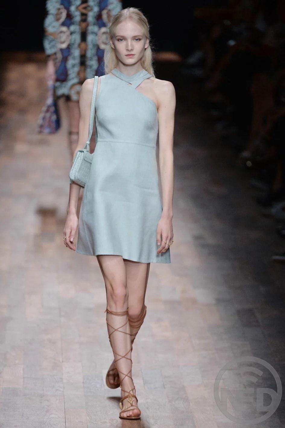 2017 High Quality 2016 Fashion Runway Summer Designer Women Haute ...