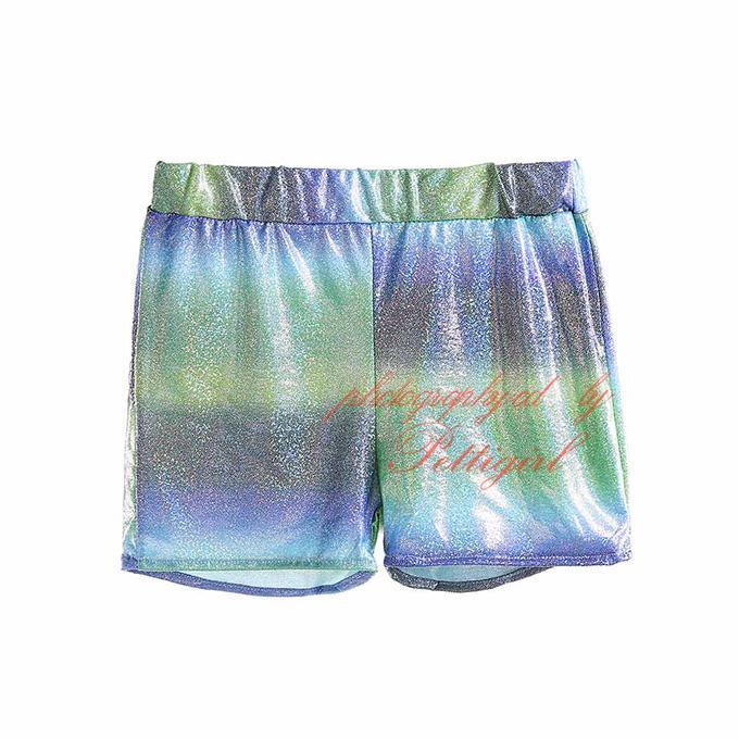 Pettigirl 2016 New Designs Girls Mermaid Swimwear Cute Halter Bikini Fashion Children Bathing Suits NBSR90506-1