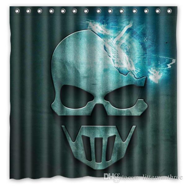 Cheap Custom Fabric Shower Curtains Best 72 Inch Curtain