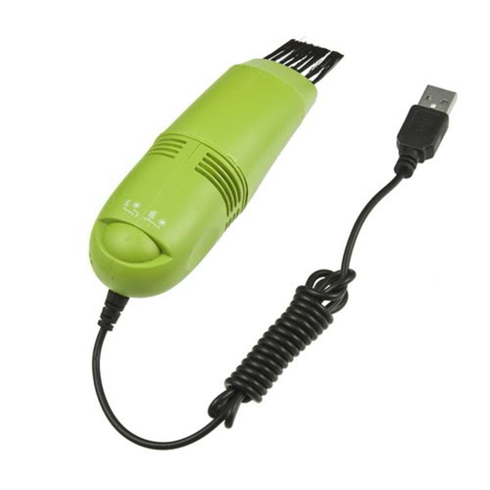 FD-368 Tastaturreiniger USB Mini Staubsauger Staubsauger Für Maus Computer Laptop PC Macbook MBA Pro Air