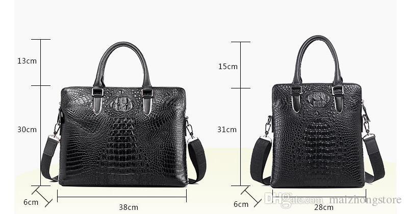 Hot selling men briefcases men designer bags fashion bags men handbags with PU totes bag