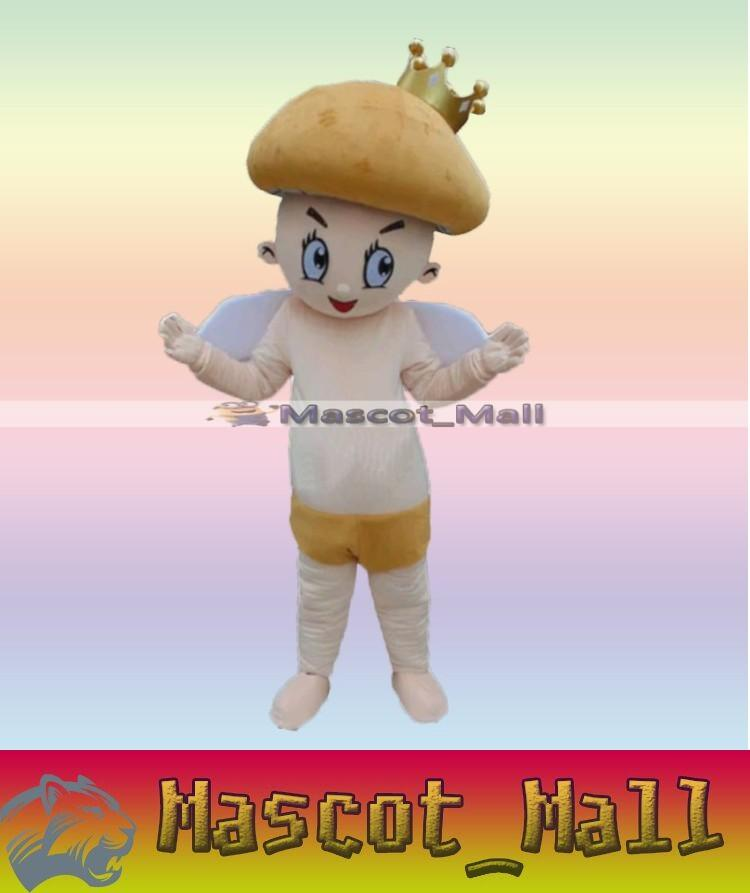 mall1317 professional custom mushroom mascot cartoon costume for adults fancy dress halloween party adult walking apparel adult size carniva christmas