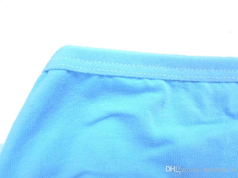 Frauen Baumwolle Frauen Höschen Unterwäsche Slips Hipster Mittlere Taille Komfortable Atmungsaktive Intimate Höschen Sexy Wäschereien Feststoff
