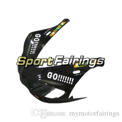 Black 46 New Full Fairings For Yamaha YZF R1 98 99 YZF-R1 1998 1999 Motorcycle Fairing Kit Bodywork ABS Cowlings Body Frames Covers