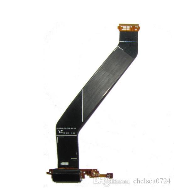 pour Samsung Galaxy Note 10.1 N8000 P5100 P5200 P7500 Chargeur USB Dock Connector Port de charge Flex câble