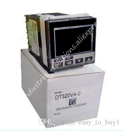 New Original Temperature Controller DT320VA-0 DT3 80~260V 48*48mm Output 12V Thermostat all items will test before shipping
