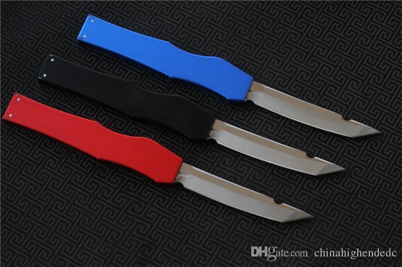 Envío gratis, MIKER T / E, S / E, cuchillos tácticos Cuchillos de supervivencia, herramientas de EDC para exteriores
