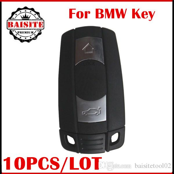 Bmw Remote Car Key 3 Button For Bmw 3 5 Series X1 X6 Z4 E90 315mhz