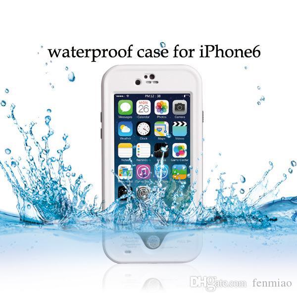 redpepper 방수 물 증거 충격 방지 먼지 눈 충격 증거 야외 스포츠 커버 케이스 아이폰 6 플러스 iphone6 4.7 5.5