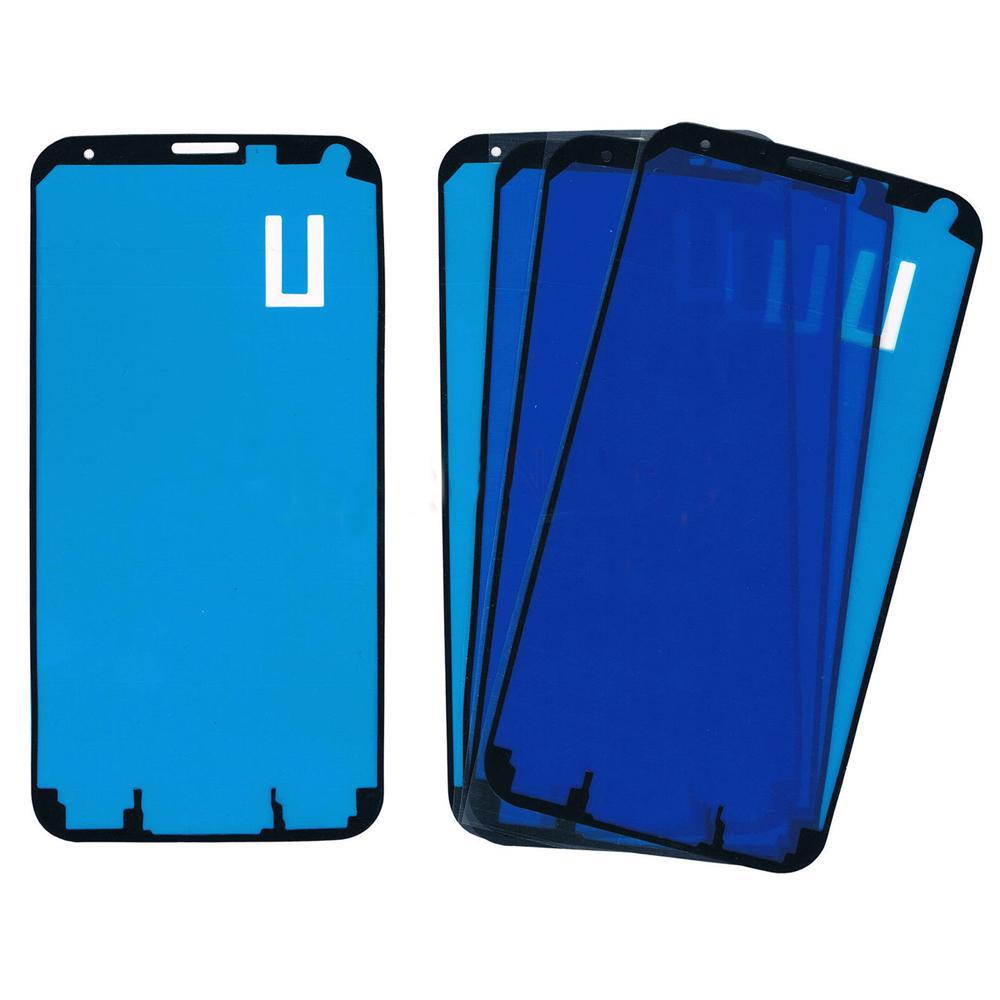 Pegamento adhesivo del bisel de la cinta de la reparación del marco de la pantalla táctil del LCD para la nota 2 N7100 Note3 Note4 de Samsung Galaxy S3 S5 S5