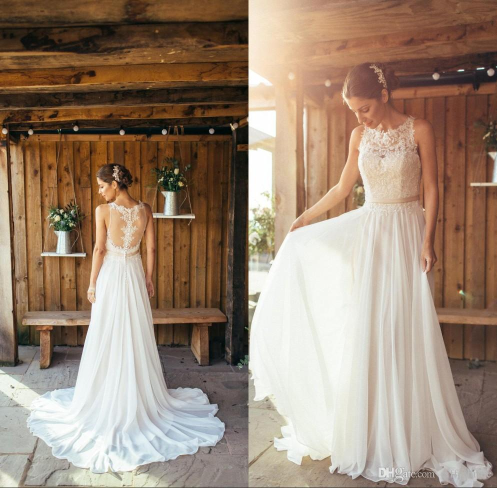 Großartig Altmodisches Brautkleider Zum Verkauf Bilder ...