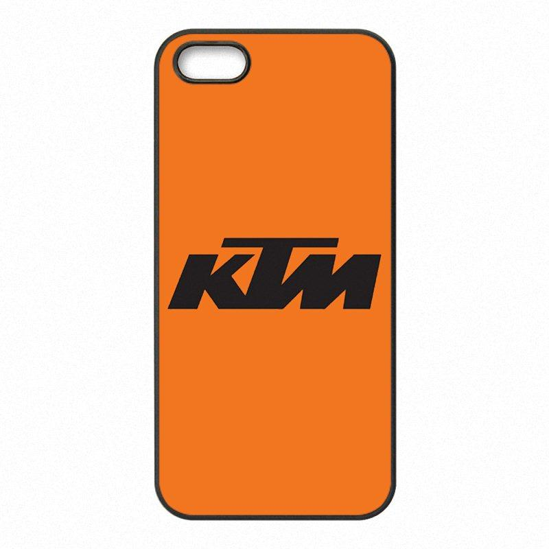 design ktm logo phone covers shells hard plastic cases for iphone 4design ktm logo phone covers shells hard plastic cases for iphone 4 4s 5 5s se 5c 6 6s 7 plus ipod touch 4 5 6 custom leather cell phone cases customize