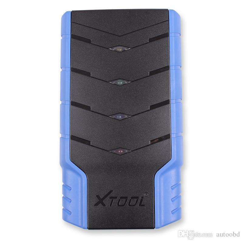 Ursprüngliches Xtool X-VCI für LKW X vci das gleiche wie Nexiq LKW-Diagnosewerkzeug Nexiq NEXIQ 125032 USB-Verbindungs-LKW-Schnittstelle DHL-FREI