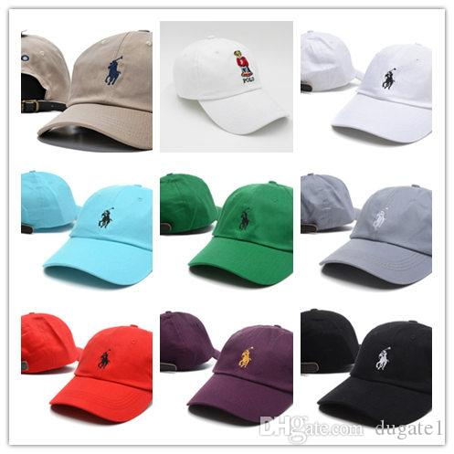 Hot Polos White Baseball Caps Kanye West Saint Pablo Cap Embroidery  Snapback Caps Bone Summer Golf Hats 6 Panel Dad Hat Baseball Hat Hat Store  From Dugate1 af5b2fa94e1d