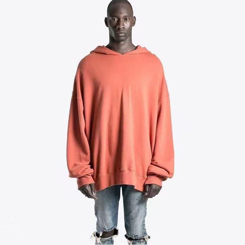 Big man hoodies