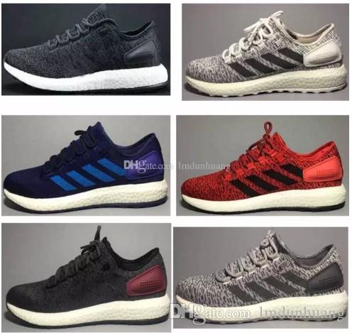 Lady Running Boost Sport Trainers Comfy Lace Up Casual Fitness Gym Shoes 2018 AU