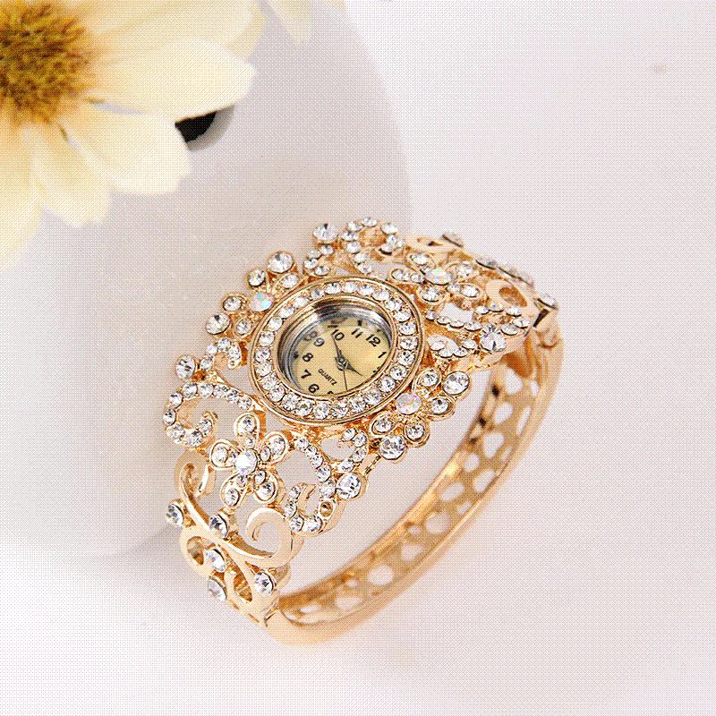 wholesale item dropship women bangle square sale bracelet quartz ladies buy watches hot for cheap