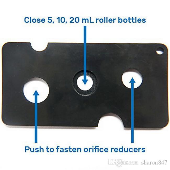 Prix de gros de l'usine - Huile essentielle ouvre-outil clé décapant pour 1ml 2ml 5ml 10 ml -100ml
