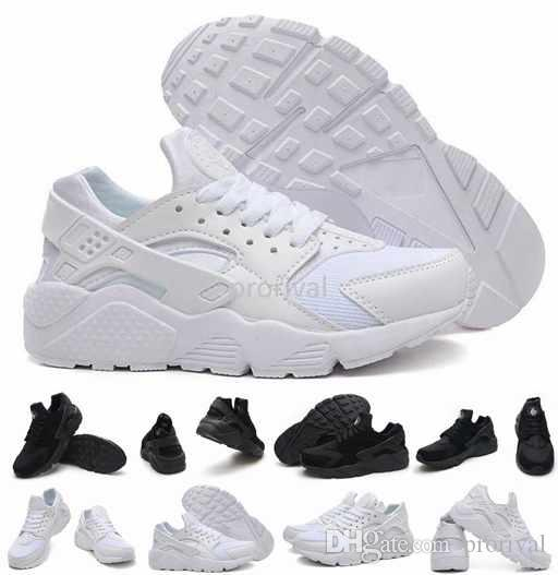 90d7cedc2ae6 Cheap Air Huarache Ultra Running Shoes For Women Men