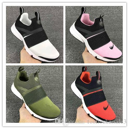 2016 High Quality Presto EXTREME GS Running Shoes For Women Men 22c62c9ea5